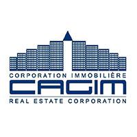 Corporation Immobilière CAGIM